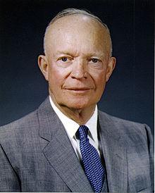 Ike in 1959