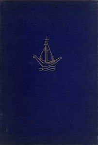 First Edition of The Death Ship, by B. Traven