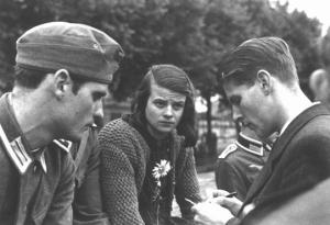 The incredibly brave White Rose movement resisted Nazi tyranny