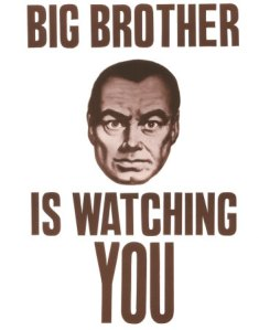 It is patriotic to object to invasions of our privacy