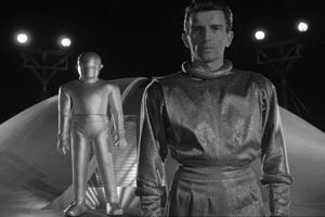 Klaatu: Please unleash Gort