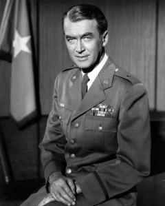 Brigadier General Jimmy Stewart (for real)