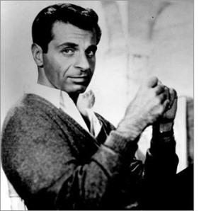 Mort Sahl, A Stand-Up Guy
