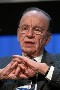 Rupert Murdoch: What did he know and when did he know it?