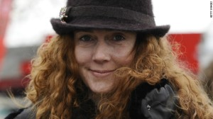 Rebekah Brooks, vamping