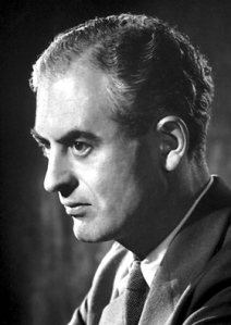 Sir Peter Medawar