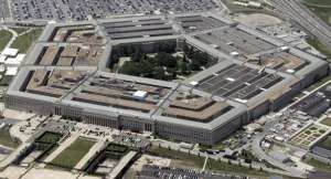 The Pentagon of Power