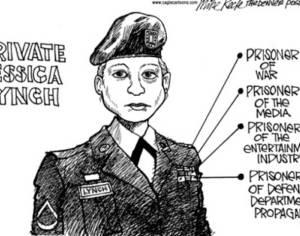 Remember Jessica Lynch? (Denver Post)