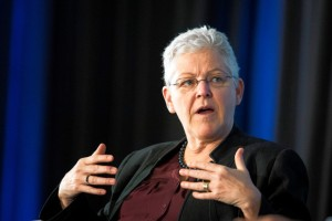 EPA Administrator Gina McCarthy (Getty Images)