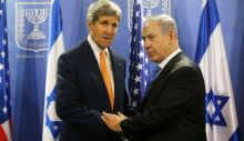 John Kerry: A fair broker in the Gaza Crisis?