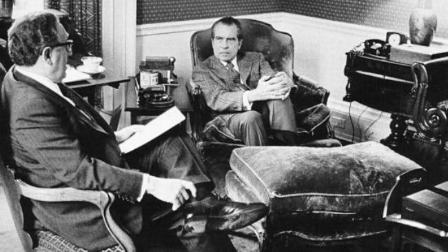 president nixon and the vietnam war essay A summary of nixon and vietnamization: 1969–1975 in history sparknotes's the vietnam war (1945–1975) learn exactly what happened in this chapter, scene, or.