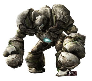 A golem to smite our enemies; until it becomes our enemy