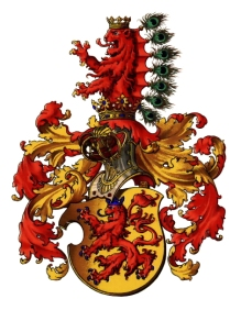 Seal of the House of Habsburg