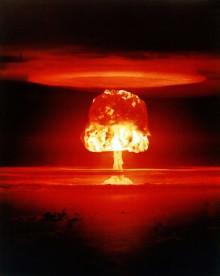 Nuclear Doom