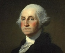 Washington spoke forcibly against favoritism in foreign policy