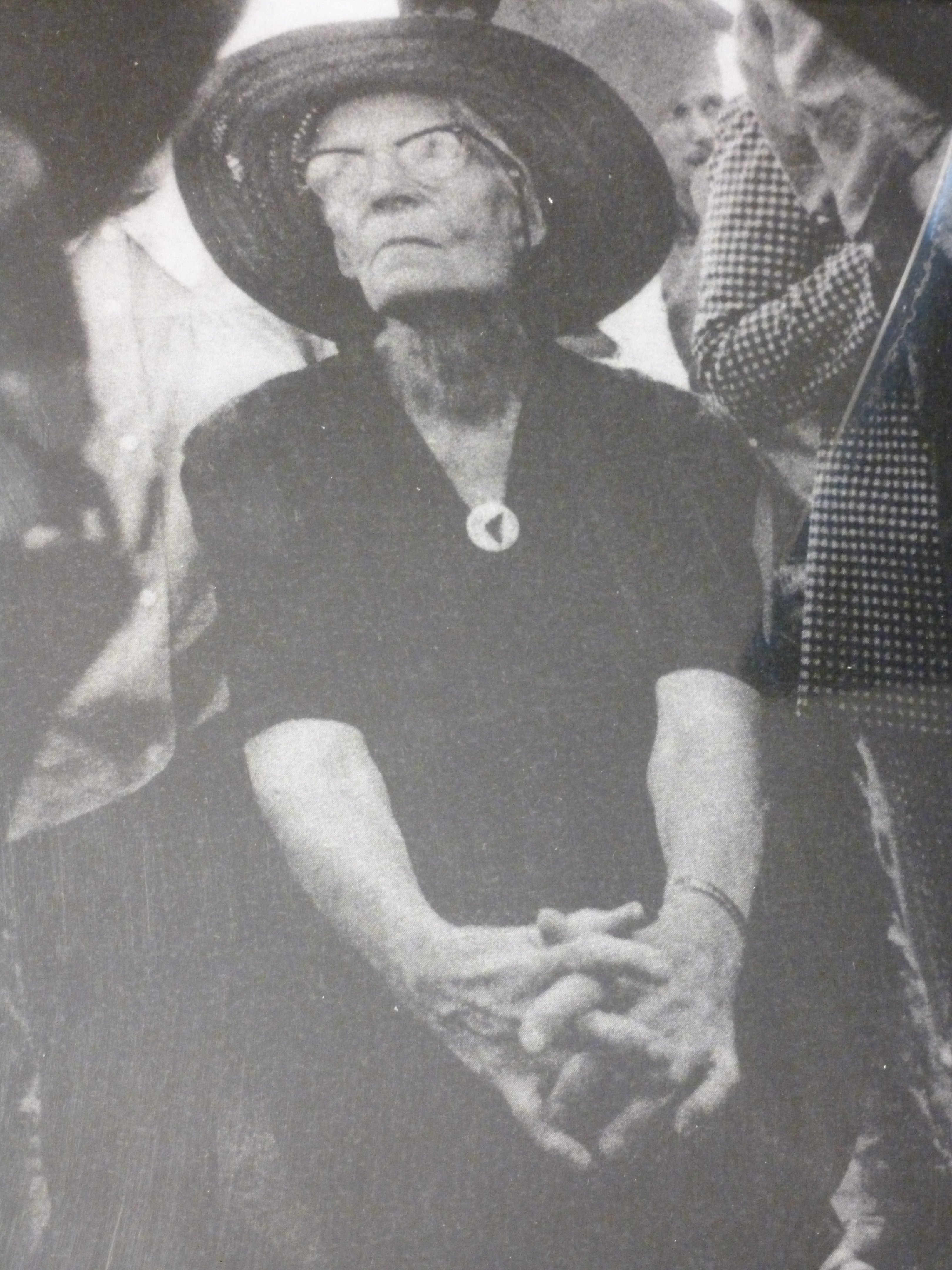 the life and contributions of dorothy day Dorothy eady's claims of a past life in egypt: fantasy, curiosity,  house where she had her entire life, dorothy eady  significant contributions to the.