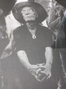 Dorothy Day (1897-1980)