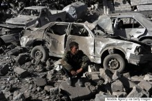 Air Strikes in Yemen -- Adding to the chaos
