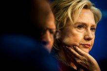 Hillary Clinton (NY Times)