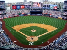 The New Yankee Stadium: The House that Corporations Built