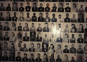 Cambodians killed in the aftermath of the U.S.-Indochina War (Photo: Galen Frysinger)