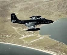 The Banshee: Where's the propeller?