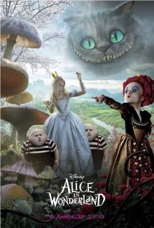 Obama, like Alice, lost in Wonderland