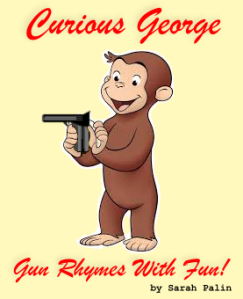 Colonialism brought us Curious George and now his killing us.