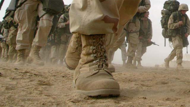boots-on-ground