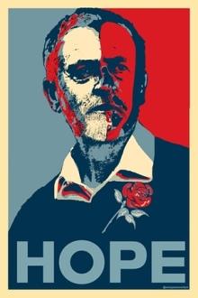 JeremyBarakCorbyn