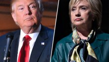 Trump upends Republican calculations; Clinton continues Democratic sell-out