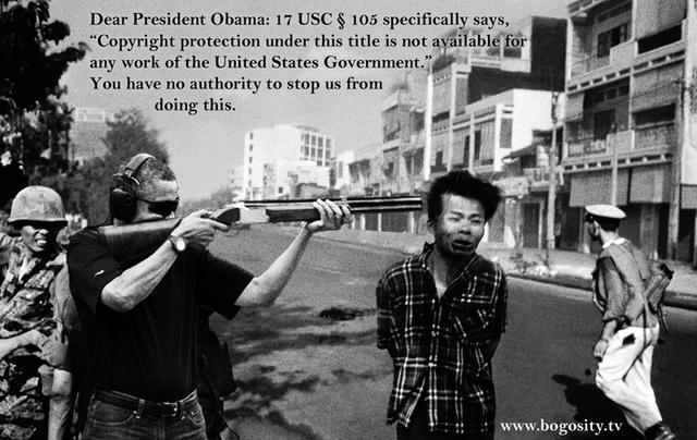 ObamaShoots