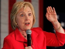 Hillary Clinton email server covert agents
