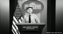 PresidentInCharge