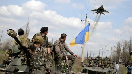 Ukraine war vietnam