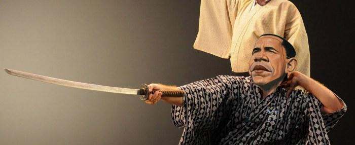 Obama Kabuki