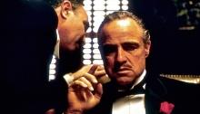 Don Corleone Trump