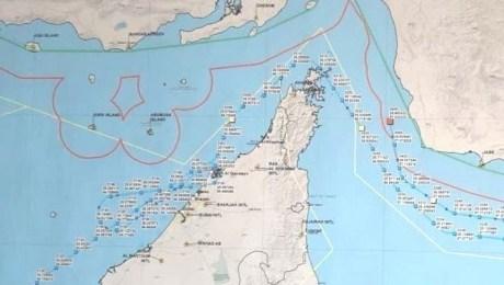 US Drone over Iran