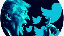 twitter storm end of democracy