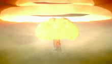 The Impending Nuclear Apocalypse